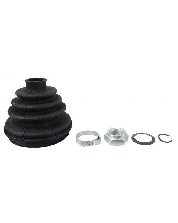 Outer CV Boot Kit 90mm