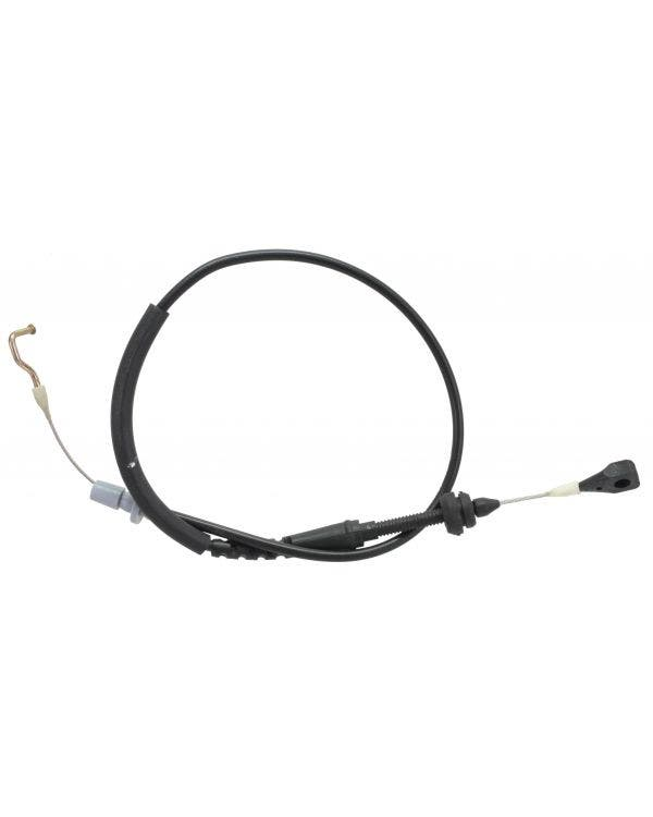 Accelerator Cable 914mm for Left Hand Drive