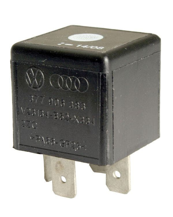 Fuel Pump Relay for Air or Water Cooled