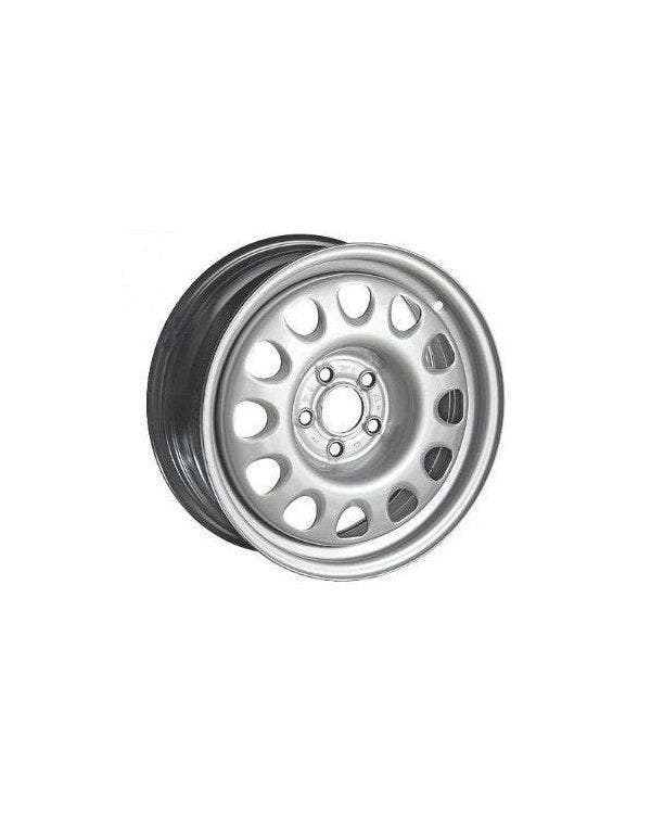 Steel 15x6 G60 lookalike wheel, ET35 5x100