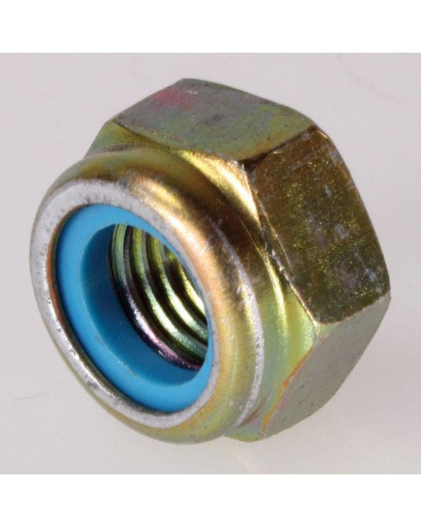 Front Ball joint Self-Locking Nut