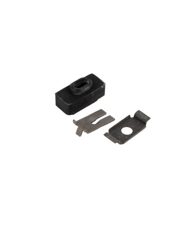 Clutch Cable Fitting Kit for Self Adjusting Cable