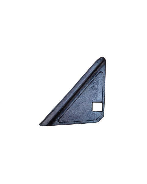Pieza de sellado exterior izquierda para retrovisor lateral