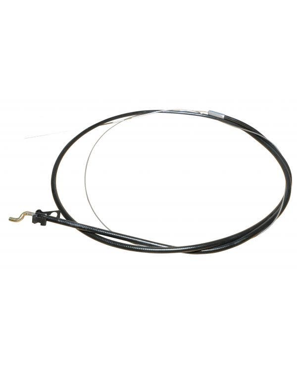 Hood Release Cable for Right Hand Drive