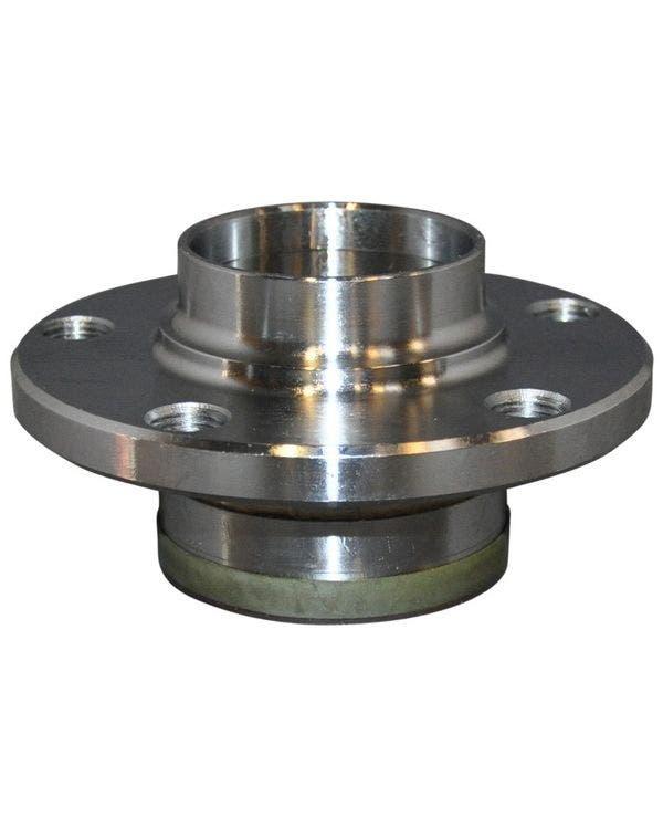 Rear Wheel Hub with Bearing