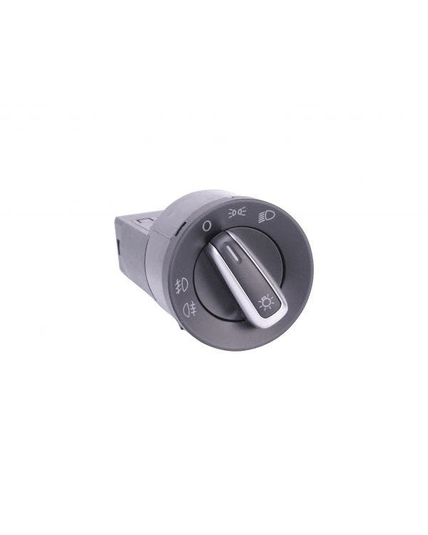 Headlight Switch for Models with Automatic Driving Lights