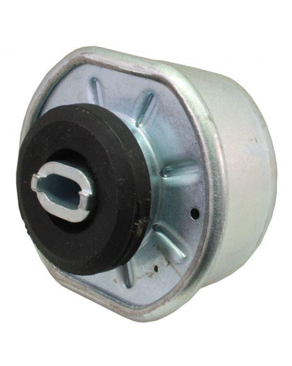 Gummimetalllager, Motor zu Getriebe