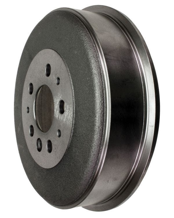 Rear Brake Drum 268x88mm