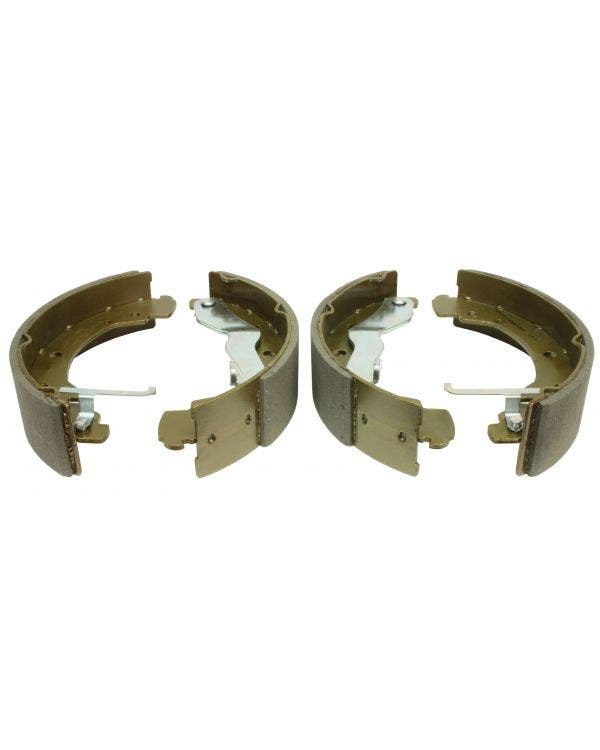 Rear Brake Shoe Set 270x56mm