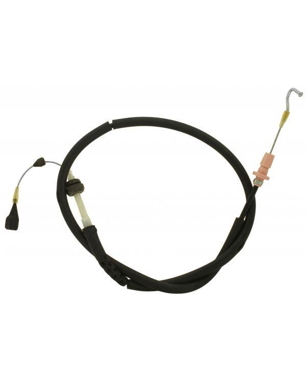 Accelerator Cable for Left or Right Hand Drive