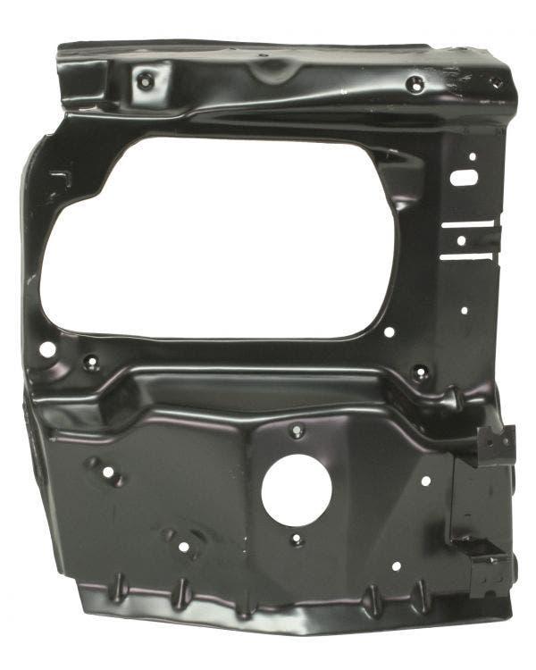 Right Hand Headlamp Mounting Panel