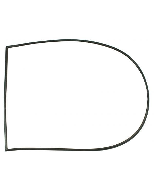 Barn Door Window Seal for Left or Right Fitment