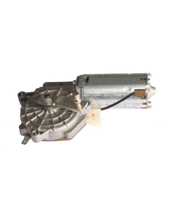 Wischermotor, hinten, für Fließhecklimousine oder Modell mit Flügeltür hinten