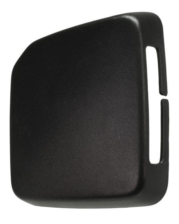 Seatbelt Reel Cover for Left Hand C Pillar