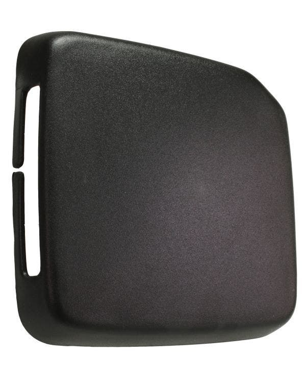 Seatbelt Reel Cover for Right Hand C Pillar