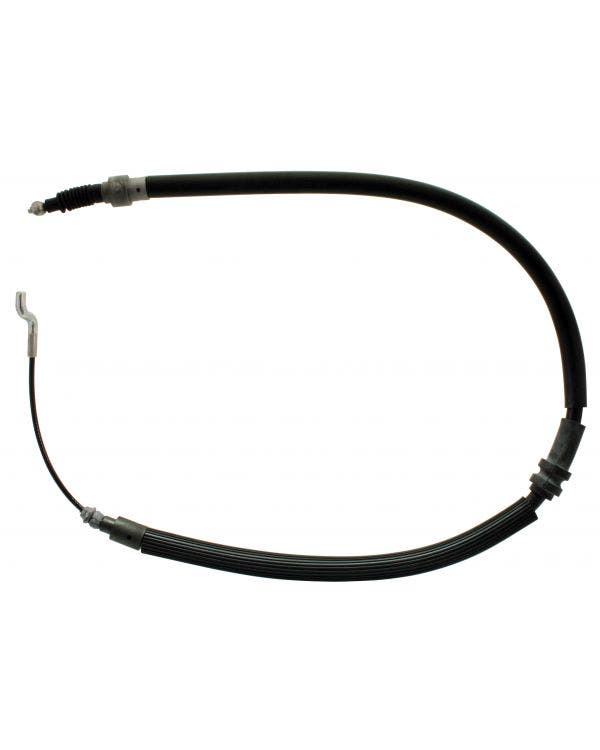 Handbrake Cable for Disc Brakes 945mm