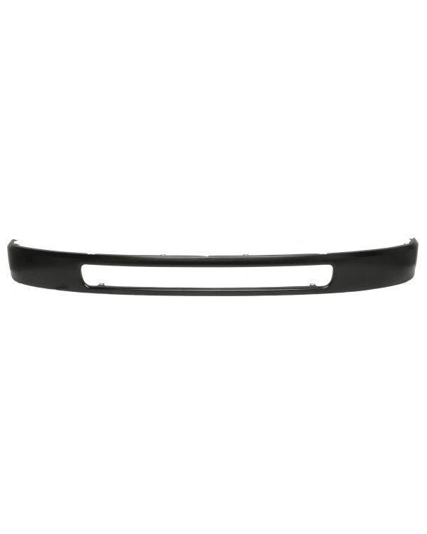 Upper Front Grille Black for Long Nose Model
