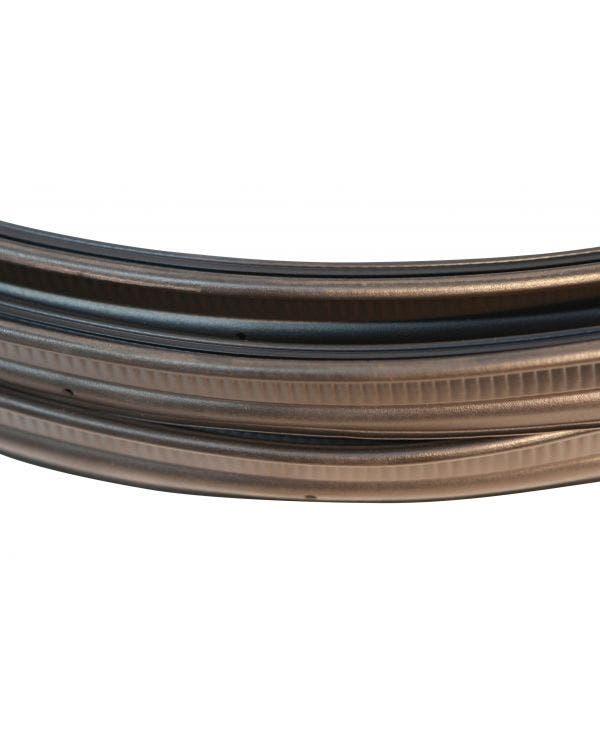 Tailgate Aperture Seal