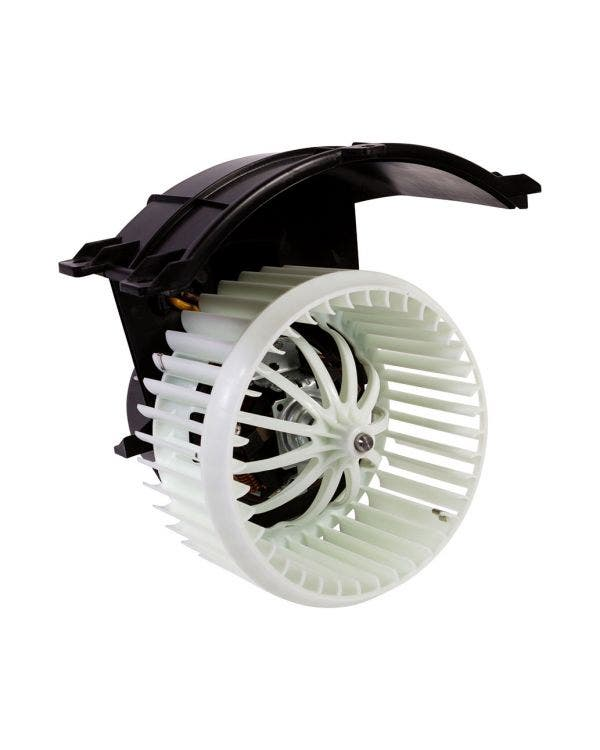 Heater Blower Motor for Right Hand Drive