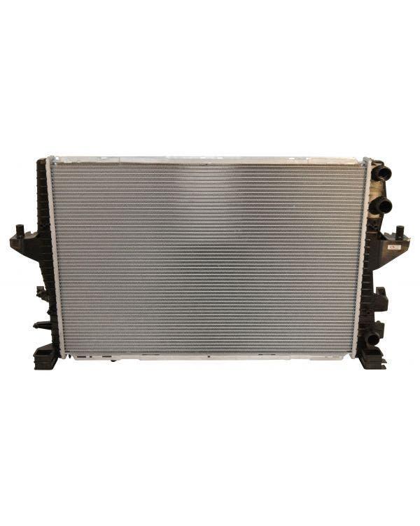 Kühler 1.9-2.0, Diesel