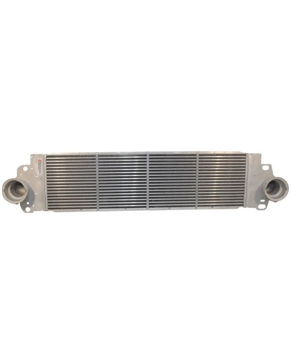 Turbo Charger Intercooler