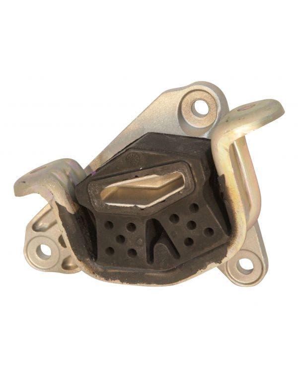Getriebelager, unten links, Siebengang-Doppelkupplungsgetriebe