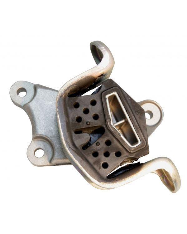 Getriebelager, unten links, Schaltgetriebe