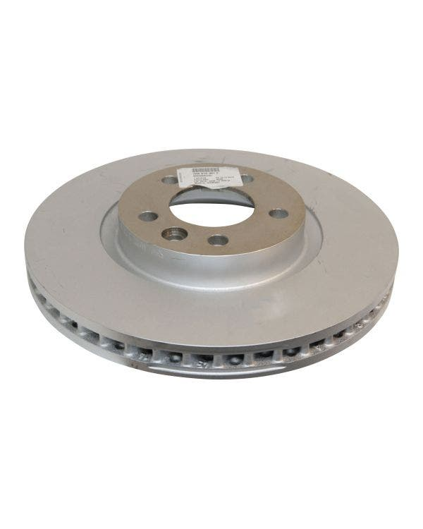 Front Brake Disc 333x32.5mm Vented