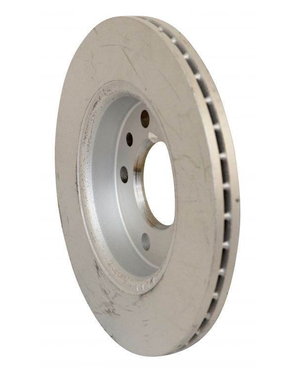 Rear Brake Disc 294x22mm Vented