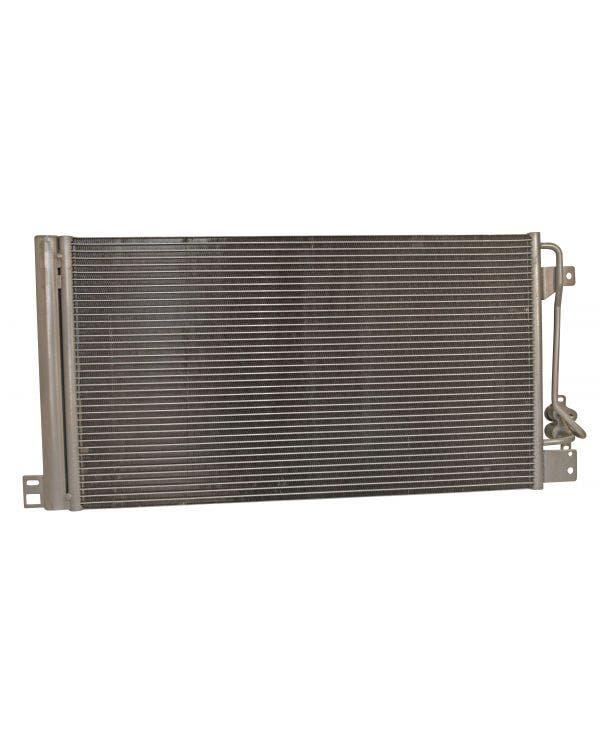 Kondensator, Klimaanlage, mit Trocknereinheit