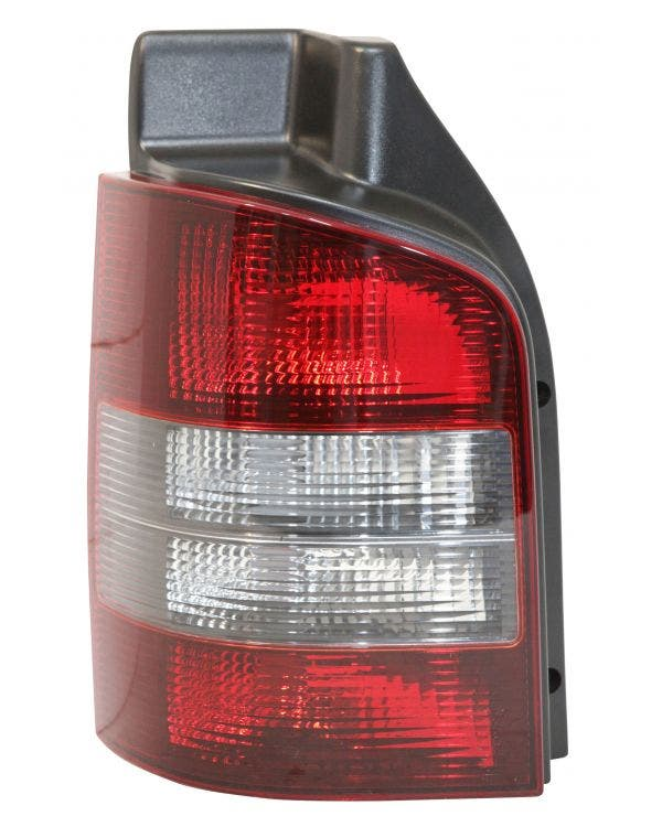 Rear Light left for Tailgate Model with Smoked Indicator