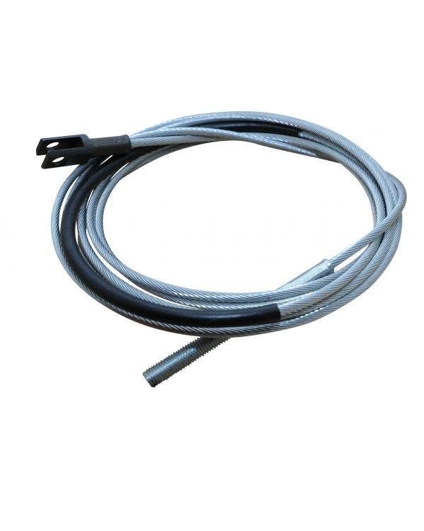 Cable de embrague, 2006- con C