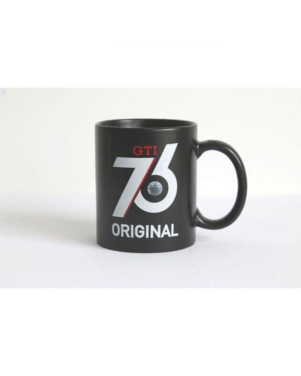Becher für 40 Jahre GTI