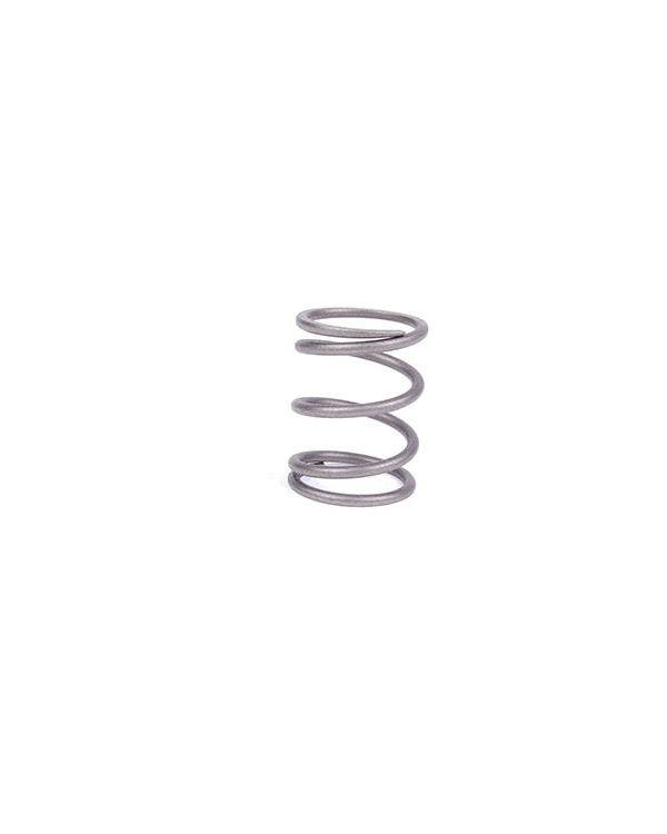 Top Steering Column Pressure Spring