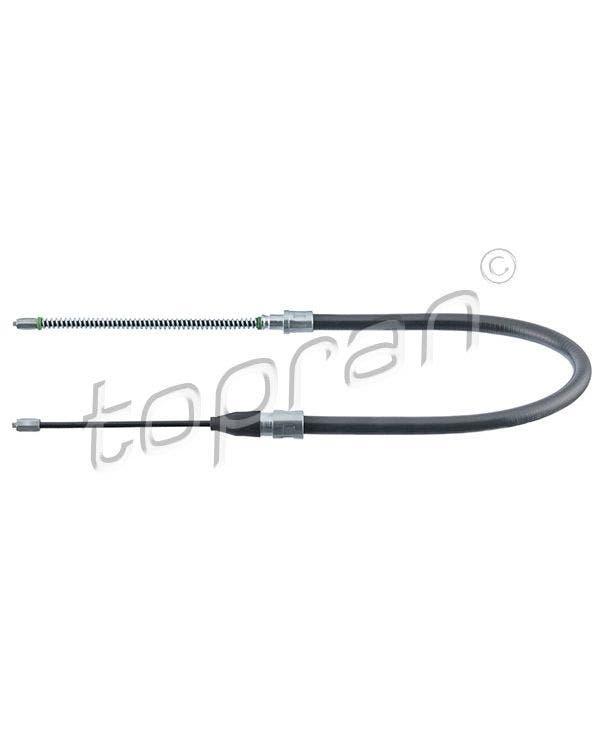 Rear Handbrake Cable