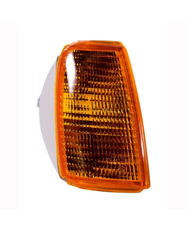 Front Indicator Right, Amber Lens Polo 91-94