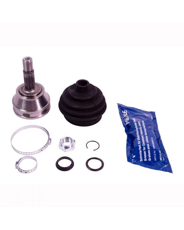 Outer CV Joint Kit, Right