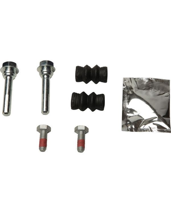 Caliper Carrier Seal and Guide Pin Repair Kit