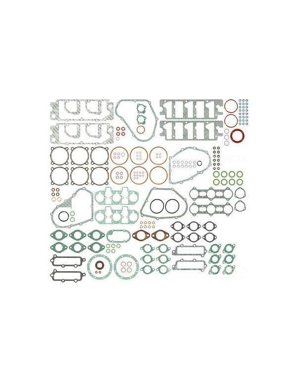 Engine Gasket Set, 2.0 with Weber Carburettor