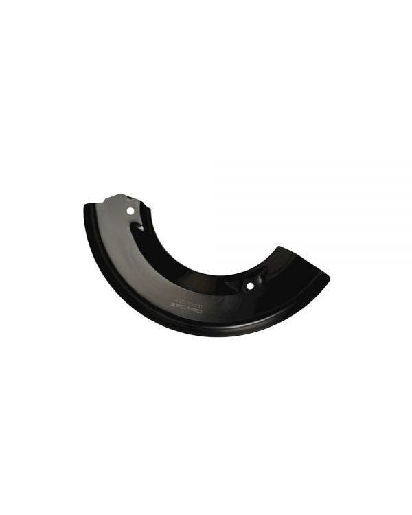 Brake Disc Backing Plate Rear Right Upper/Left Lower