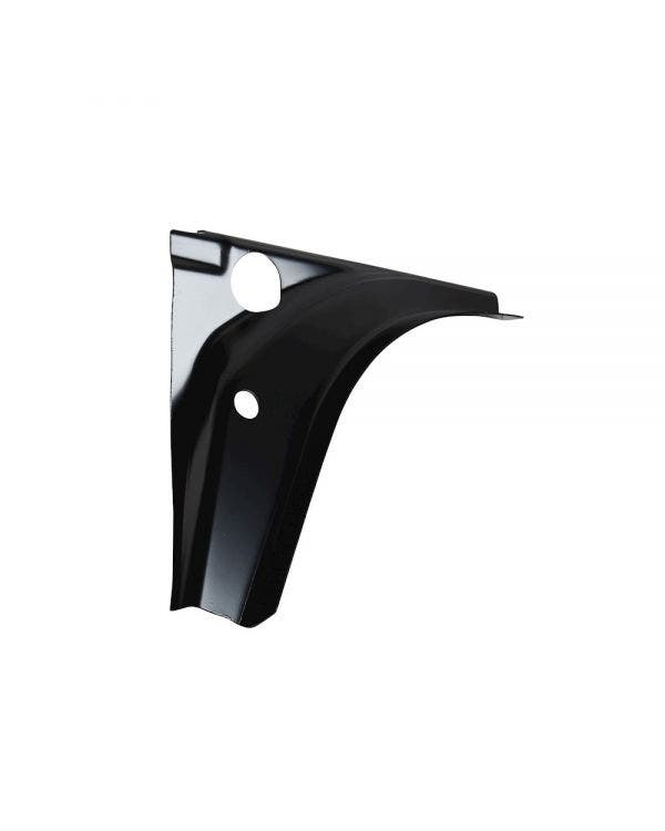 Corner Support Plate for Fuel Tank Left