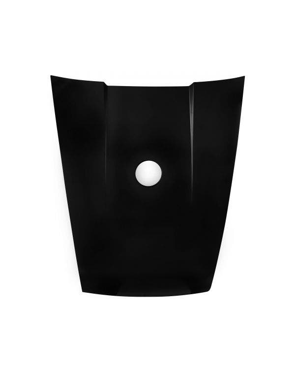 Bonnet with Fuel Filler Hole RSR Look