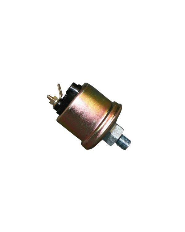 Sensor für den Öldruck