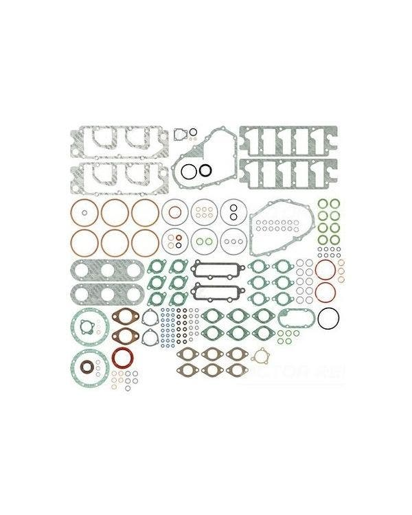 Engine Gasket Set, 2.2 & 2.4 with Mechanical Injection