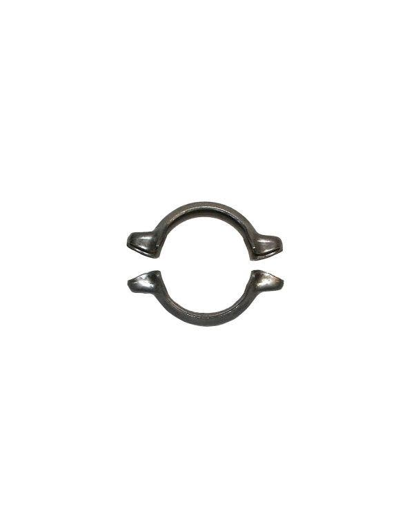 Exhaust Clamp 75mm