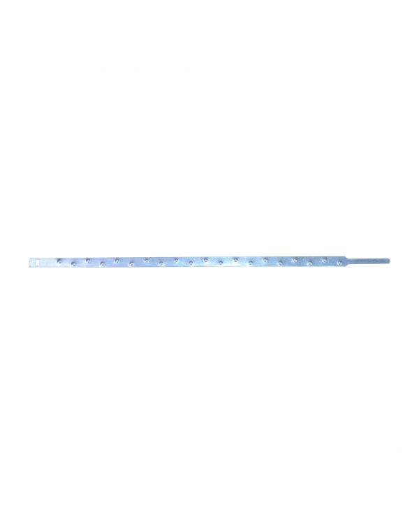Klammer für Faltenbalg, 73mm
