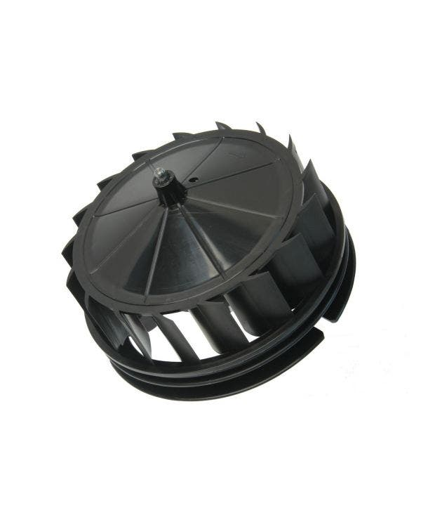Heater Blower Motor with Fan