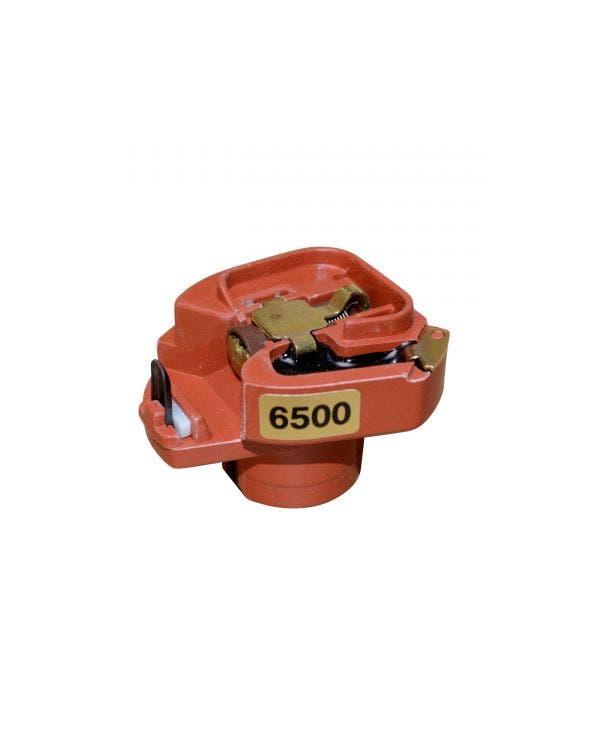 Rotor Arm Rev Limit 6500 rpm