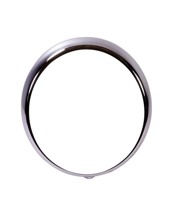 Headlamp Outer Rim in Chrome