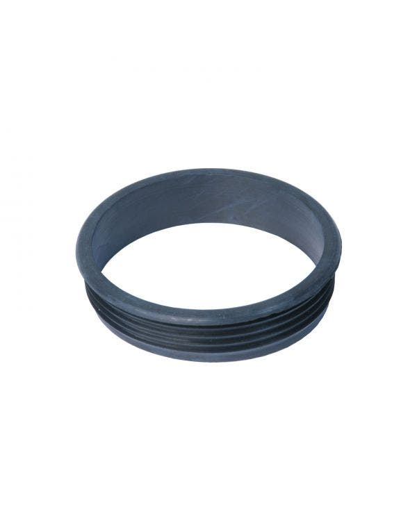 Rubber Sealing Ring for 80mm Clock and Combination Gauges in Black